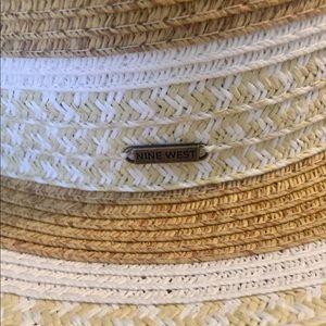 6fafda2ab86 Nine West Accessories -  NEW  Nine West floppy hat